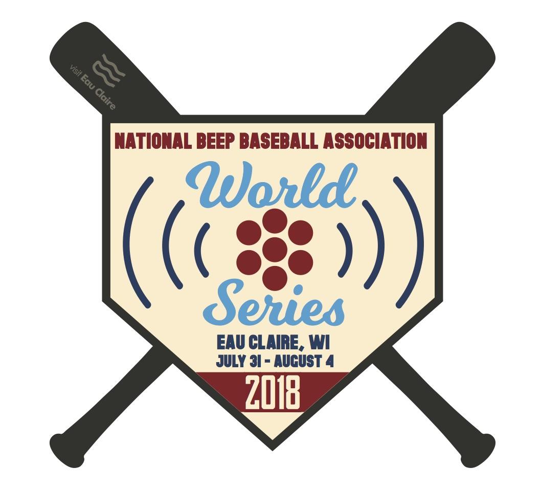 2018 NBBA World Series logo
